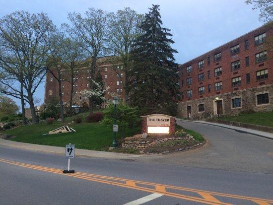 The Thayer Hotel: photo3.jpg