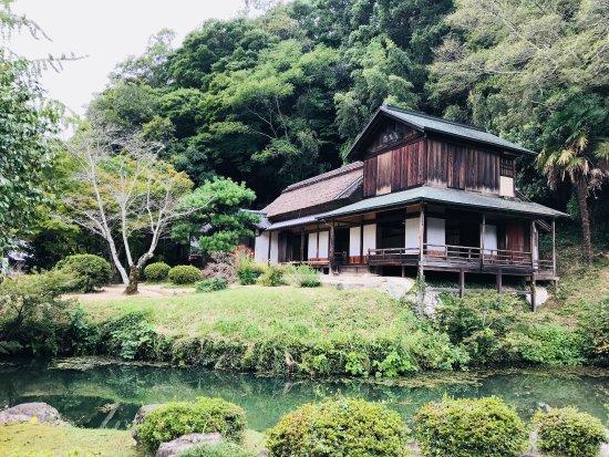 Kinko Garden: photo1.jpg