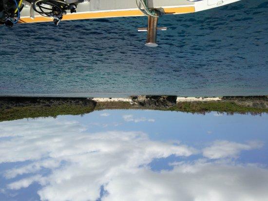 旋回中の訓練機 - Picture of Shimoji-jima Island, Miyakojima - TripAdvisor