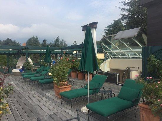 Hotel Pienzenau am Schlosspark: photo1.jpg