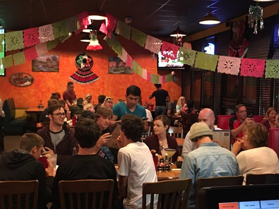 Lawrenceburg, IN: Valle Escondido Mexican Grill