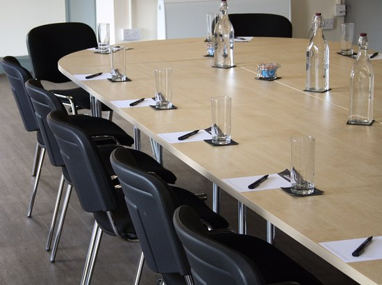The Castlefield Hotel: We have 3 fully equipped function rooms available to hire