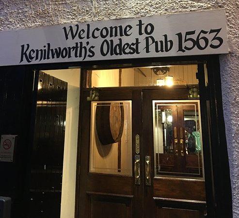 Dating Kenilworth