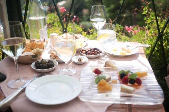 La Terrazza Restaurant Picture Of Belmond Hotel Splendido