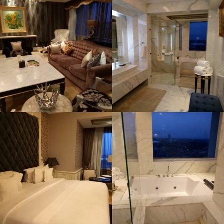 帕帕達亞酒店照片