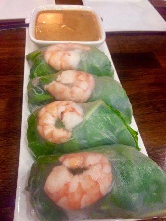 Titaya's Thai Cuisine: photo0.jpg