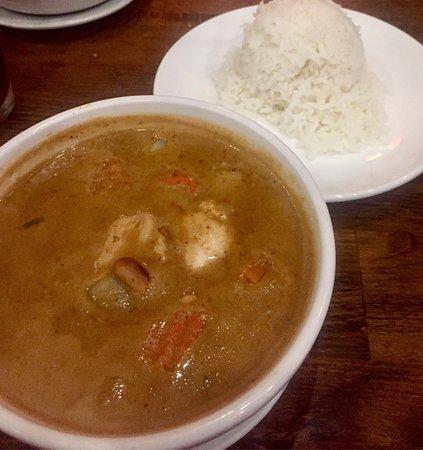 Titaya's Thai Cuisine: photo2.jpg