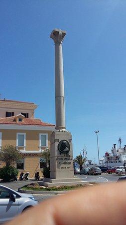 Colonna Garibaldi