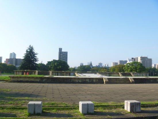 Naniwagu Site : 園内の様子