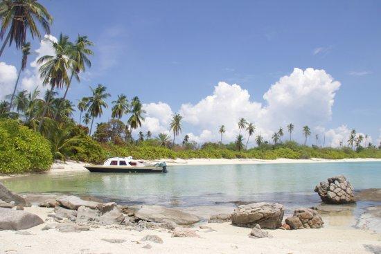 アナンバス諸島