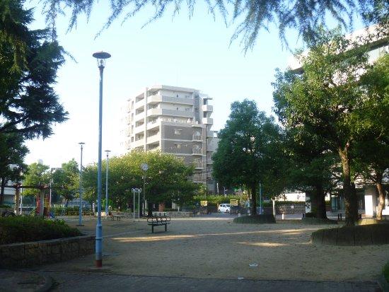 Morinomiya Park