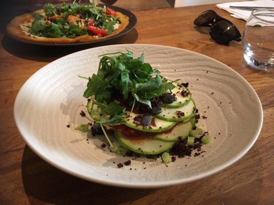 Restaurant Vegan Nice Rue Du Lycee