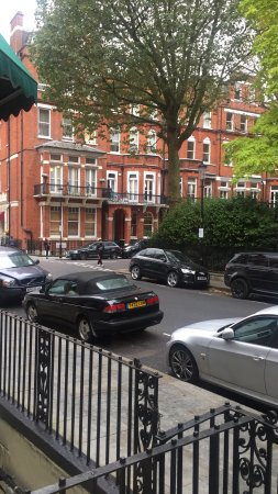 Best Western Burns Hotel Kensington: photo1.jpg