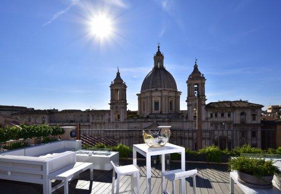 Lifestyle Suites Rome