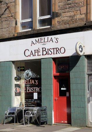 Amelia's Cafe & Bistro