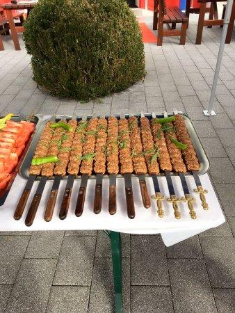 Triesen, Liechtenstein: Hornli Grill