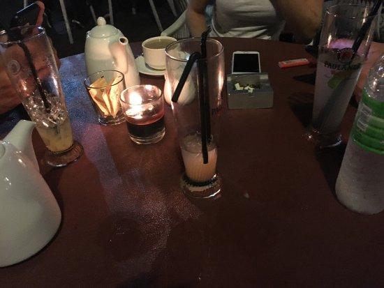 Irish Shamrock Bar & Restaurant: photo1.jpg
