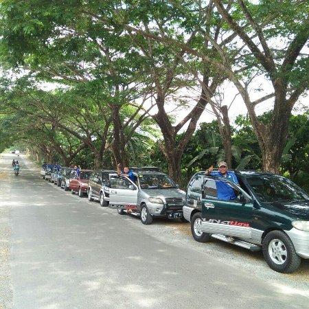 Lampung, Indonesia: Madrasah kader