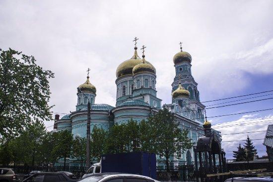 Syzran Kreml