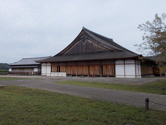 Sasayama Castle Daishoin