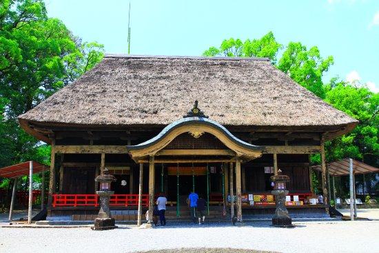 Hitoyoshi Onsen Bussankan