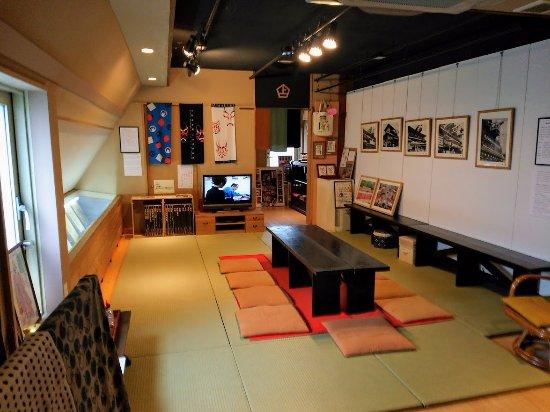 Museum Ukiyoe Kamigata