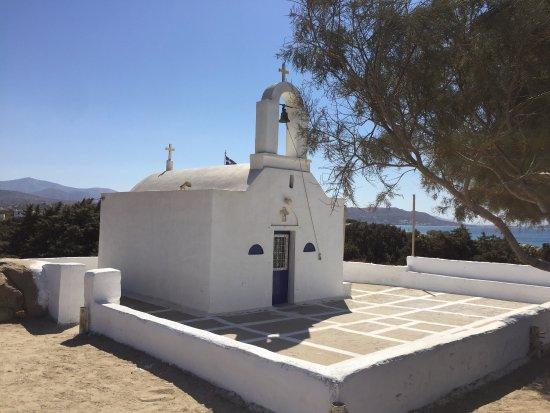 Agios Prokopios, กรีซ: Maragas Beach