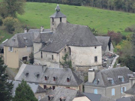 Eglise Saint-Celse