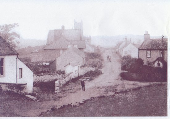 Dunscore, UK: Find out about the surprising history of our village