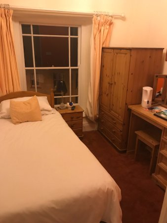 Penygawse Guest House & Tea Rooms: Ystafell / Room 5