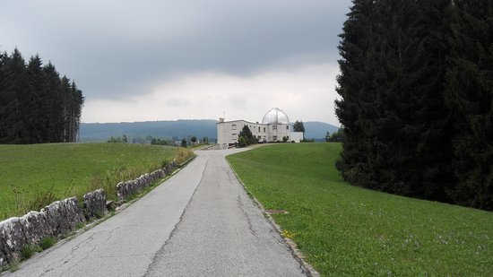 Inaf osservatorio astronomico di padova asiago for Alloggi asiago