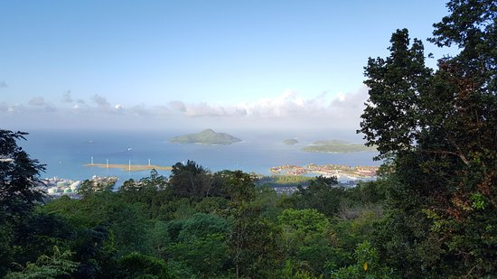 Anse La Mouche, Σεϋχέλλες: Day tour in Mahe with Rely Tours