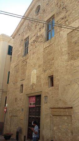 Ex Chiesa del Rosario