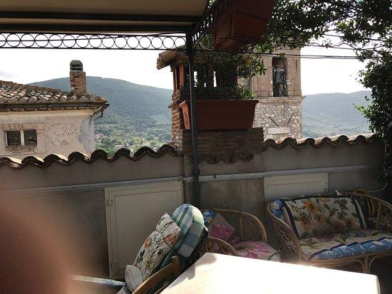 Lugnano in Teverina-billede