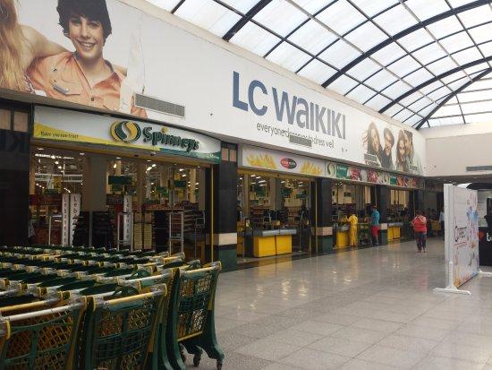 65b32a8cae83c Senzo Mall   Hypermarché