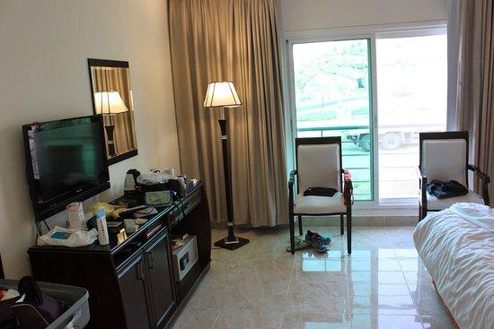 Petra Moon Hotel Photo