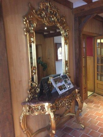 Hôtel et Spa Le Lion d'Or : photo0.jpg