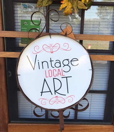 Orient, NY: Local Vintage Art