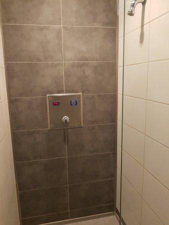Borgerende-Rethwisch, Tyskland: Dusche - gratis