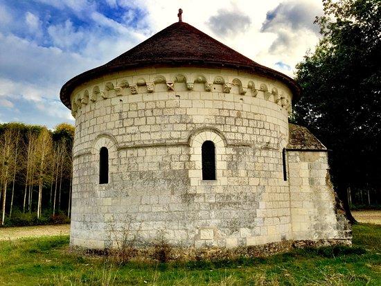 Chapelle Saint-Jean-du-Liget