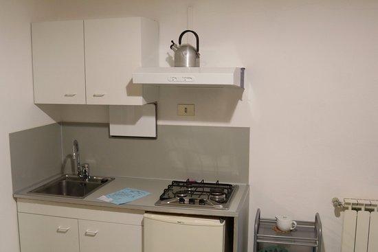 La Francesca: кухня