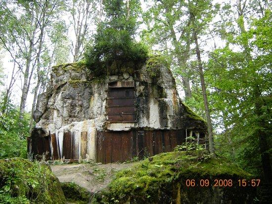 Gierloz, Polonya: Wilczy Szaniec
