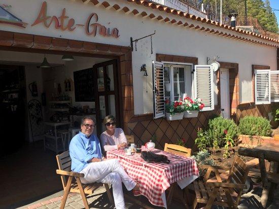 Artenara, Spain: photo0.jpg