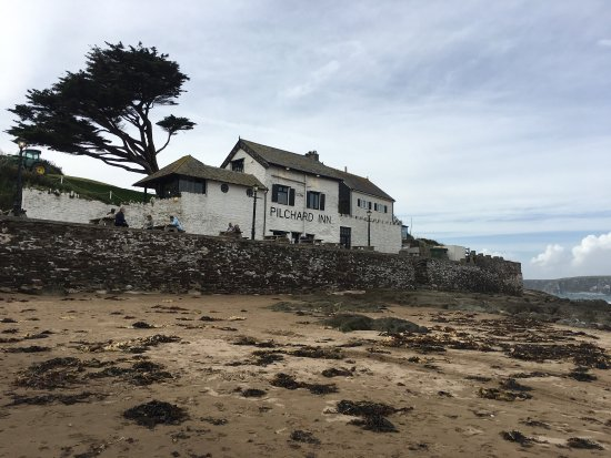 Bigbury-on-Sea, UK: photo2.jpg