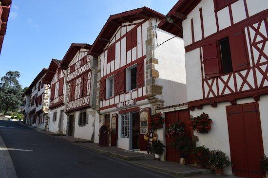 Photos la bastide clairence images de la bastide - Office de tourisme la bastide clairence ...