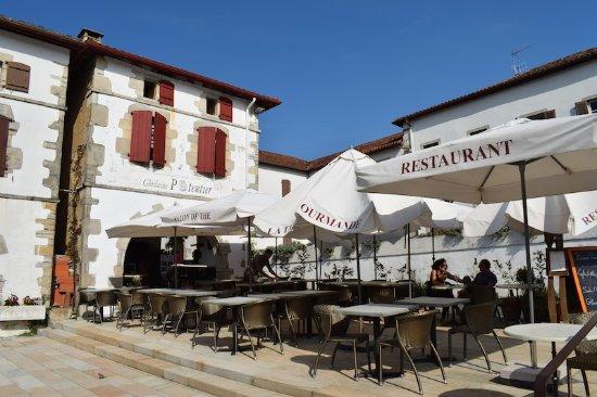 Photos la bastide clairence images de la bastide clairence pays basque tripadvisor - Office tourisme pyrenees 2000 ...