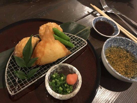 Sanmu, Japan: いつも,自分たち家族の舌に合わせたアレンジをありがとうございます。