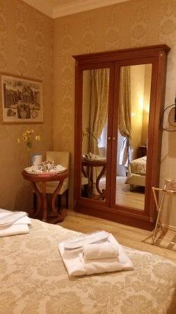 Foto de Trevi Luxury Rooms