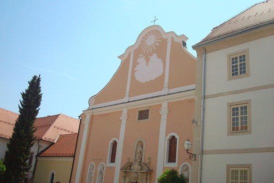 Varazdinska Biskupija Najavljuje Obrede Tijekom Velikog Tjedna Aktualno Hr