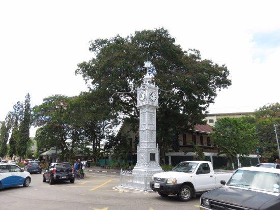 Clock Tower: 時計台